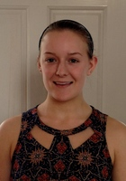 A photo of Katharine, a SAT tutor in Barrington, RI