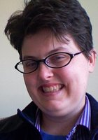 A photo of Lindsey, a Computer Science tutor in Washington DC