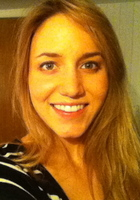 A photo of Rebecca, a English tutor in Arcadia, CA