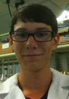 New Braunfels, TX Geometry tutor Garrett