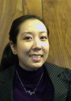 A photo of Aline, a tutor in Palos Hills, IL