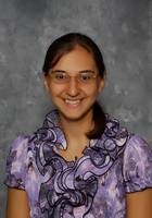 A photo of Maria, a tutor in Lilburn, GA