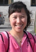 A photo of Na, a Mandarin Chinese tutor in University of Louisville, KY