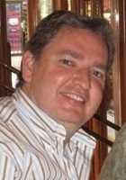 A photo of Jeffrey, a tutor from Loyola University-Chicago