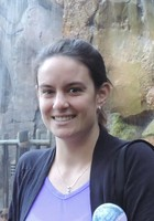 A photo of Catherine, a tutor from University of San Francisco