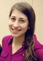 A photo of Ashley, a Chemistry tutor in Menomonee Falls, WI