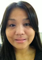 A photo of Nina Natasha, a tutor from Chapman University