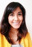 Maryland Languages tutor Paloma