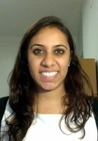 A photo of Reshma, a LSAT tutor in Michigan City, IN