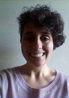 A photo of Sara, a tutor from Loyola University-Chicago