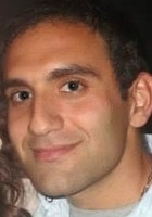A photo of Babak, a English tutor in Gardena, CA