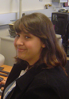 A photo of Sara, a Pre-Calculus tutor in Bellflower, CA