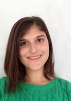 A photo of Megan, a GRE tutor in Frederick, MD