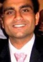 A photo of Faraz, a LSAT tutor in St. Louis, MO