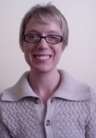 A photo of Kathryn, a Phonics tutor in The University of Utah, UT