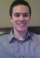 A photo of Joshua, a Writing tutor in Port Hueneme, CA