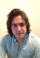 Plainfield, NJ Spanish tutor Juan