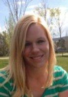 A photo of Ashley, a Graduate Test Prep tutor in Phoenix, AZ