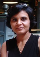 A photo of Neetu, a Geometry tutor in Bristol, CT