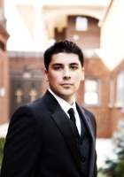 A photo of Beau, a GMAT tutor in West New York, NJ