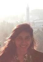 A photo of Nimmi, a Calculus tutor in East Bay, CA