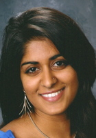 A photo of Sejal, a GRE tutor in Chatham, IL