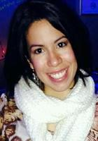 A photo of Jasmine, a Spanish tutor in Hoboken, NJ