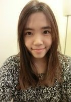 A photo of Tiffany, a Mandarin Chinese tutor in University of Louisville, KY