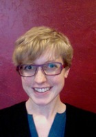 A photo of MacKenzie, a French tutor in Bryan, TX