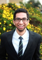 A photo of Aziz, a Trigonometry tutor in Thousand Oaks, CA