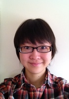 A photo of Tiantian, a tutor in Newton, MA