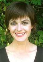 A photo of Jennafer, a English tutor in Port Hueneme, CA