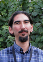 A photo of Arturo, a Writing tutor in Pomona, CA