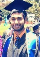 A photo of Viraj, a LSAT tutor in Mira Mesa, CA