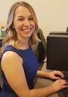A photo of Kelsey, a GMAT tutor in Mount Vernon, NY