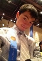 A photo of Chris, a Mandarin Chinese tutor in Gaston County, NC