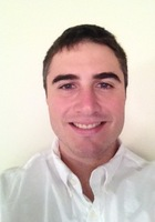 A photo of Thomas, a Spanish tutor in Tinley Park, IL