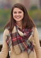 A photo of Meghan, a SAT tutor in Rhode Island