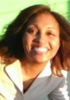A photo of Chantal, a SAT prep tutor in Fairfield, CT