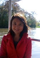 A photo of Shannon, a Mandarin Chinese tutor in Houston, TX