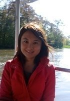 A photo of Shannon, a Mandarin Chinese tutor in Sunrise Manor, NV