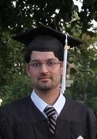 A photo of Ali, a Pre-Calculus tutor in San Diego, CA