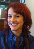 A photo of Rachel, a English tutor in Fort Worth, TX