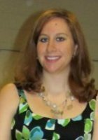 A photo of Dana, a ACT tutor in New Jersey