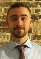 Yonkers, NY ASPIRE tutor Dustin