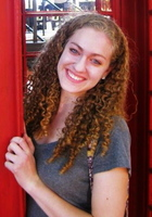 A photo of Kristen, a SAT tutor in Overland Park, KS