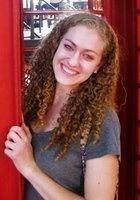 A photo of Kristen, a ACT English tutor in Missouri