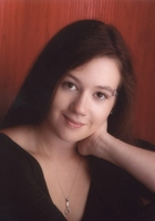 A photo of Anya, a English tutor in Hempstead, NY