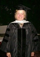 A photo of Dr. Réagan, a GRE prep tutor in Norwalk, CT