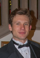 A photo of William, a Latin tutor in La Cañada Flintridge, CA